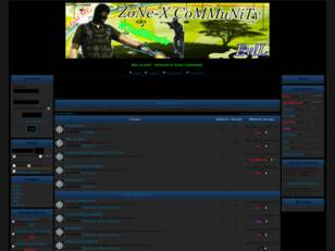 < x-Zone.hopto.org > Counter-Strike 1.6