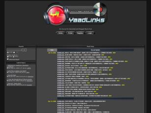 ::YaadLinks:: #1 Source for Dancehall and Reggae