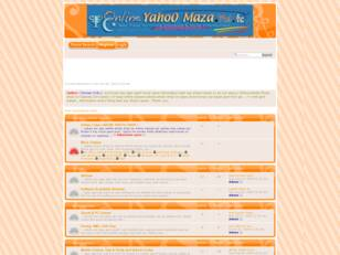 ..:: OnlineYahooMaza.net.tc ::.. ( in Forum Shap )