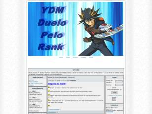 Forum gratis : Fórum da comunidade do orkut YDM -