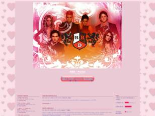 RBD !!!For real RBD fans!!!