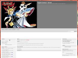Free forum : Yugioh Central
