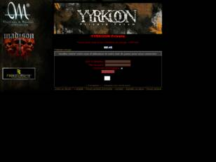 YYRKOON Private
