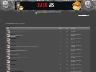 Free forum : ZackMS -Fourm