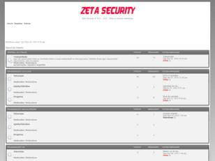 Zeta Security