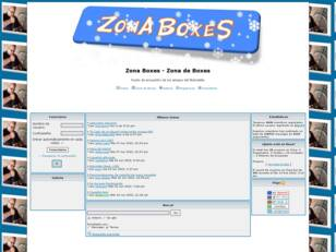Foro gratis : http://zonadeboxes.forum-actif.eu/in