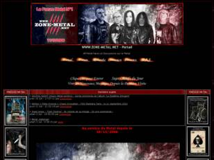 WWW.ZONE-METAL.NET