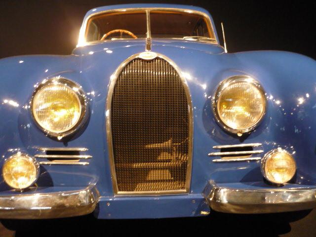 2010 - [Exposition] Les 100 ans de Bugatti 106130P1030157