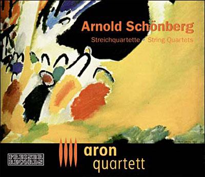 Schönberg: Musique de chambre 1092110717281905725