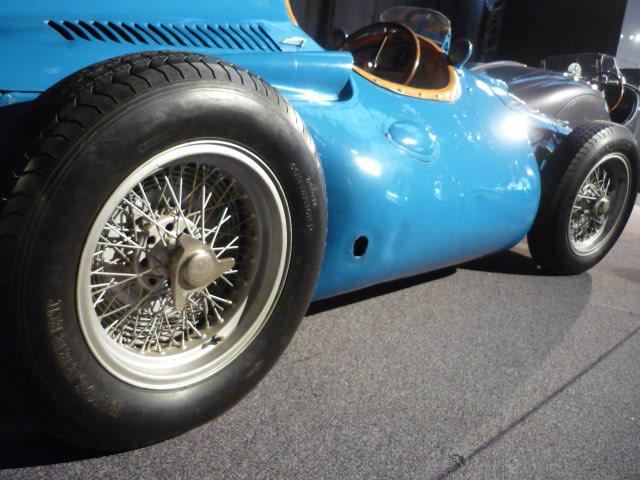 2010 - [Exposition] Les 100 ans de Bugatti 120636P1030154