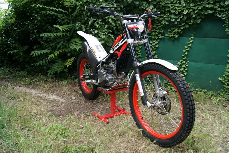 Montesa 249 4rt Repsol Montes'Happy 124616DSC05807