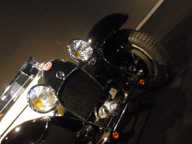 2010 - [Exposition] Les 100 ans de Bugatti 135269P1030100