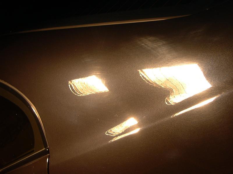[BMW 530 d E39] Renaissance d'un Cosmos Schwarz Metallic 137783P1000536