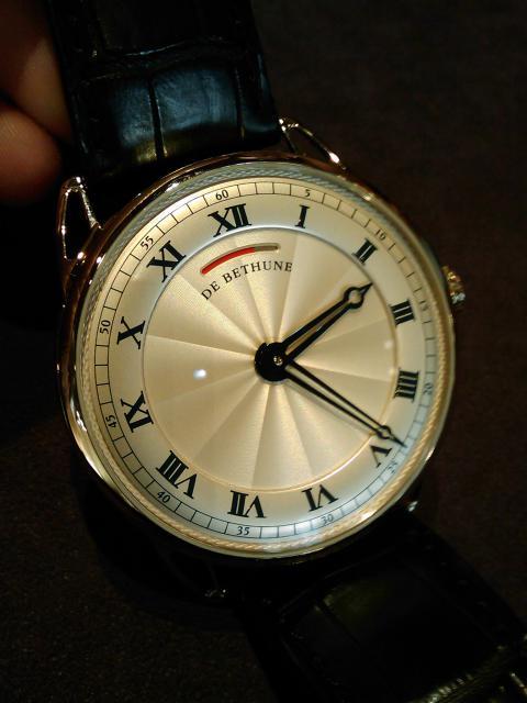Où l'horlogerie devient art... (De Bethune inside) - Page 2 152720IMAGE229
