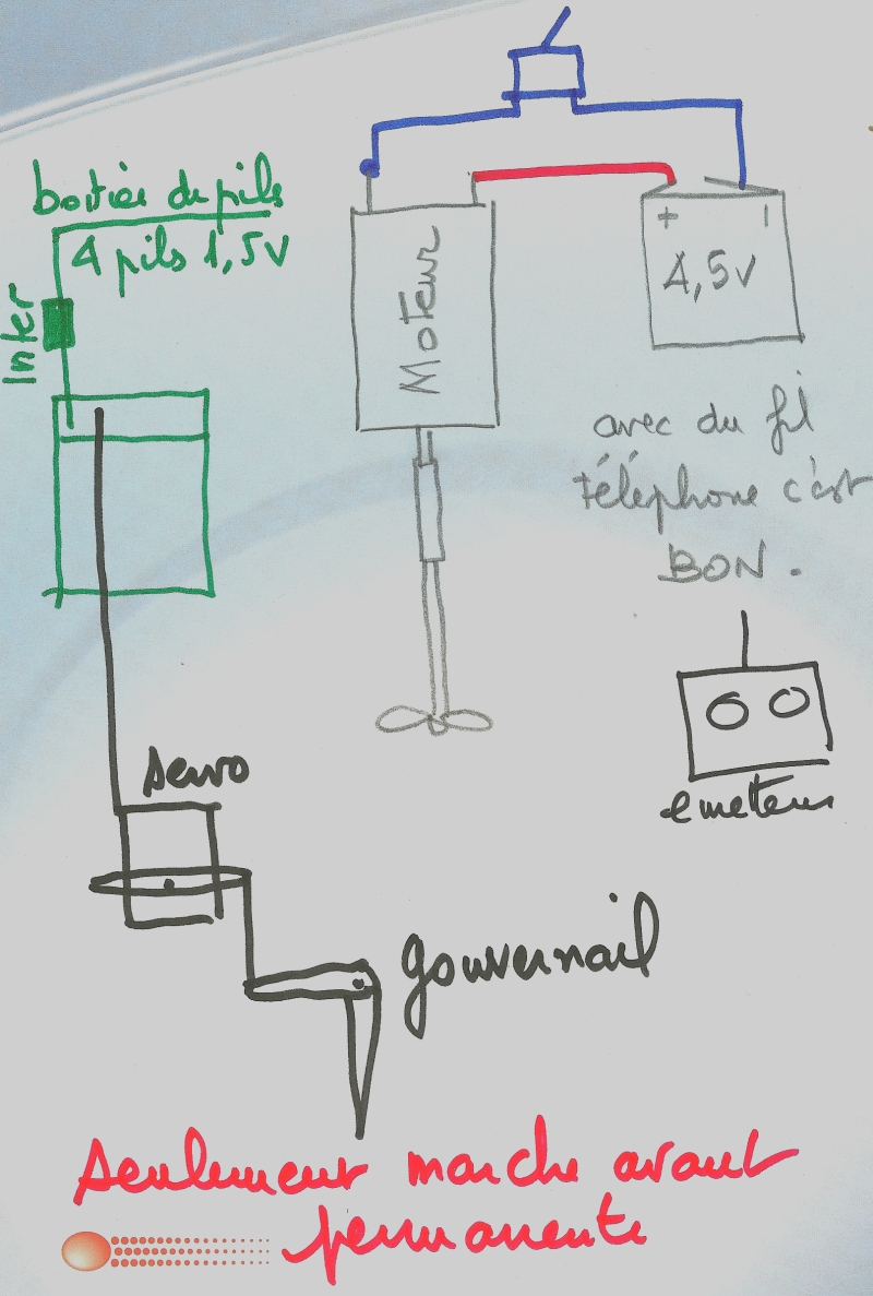 LE CÔTIER, au 1/33è  - Soclaine ,  - Page 5 152825Schema_simple_Rc