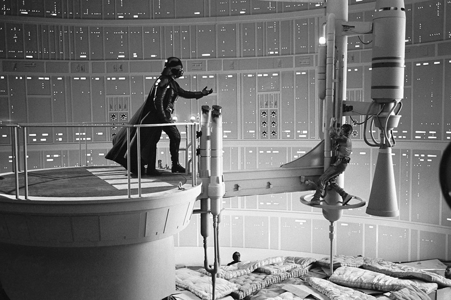 La Saga Star Wars de George Lucas 155976darkrf