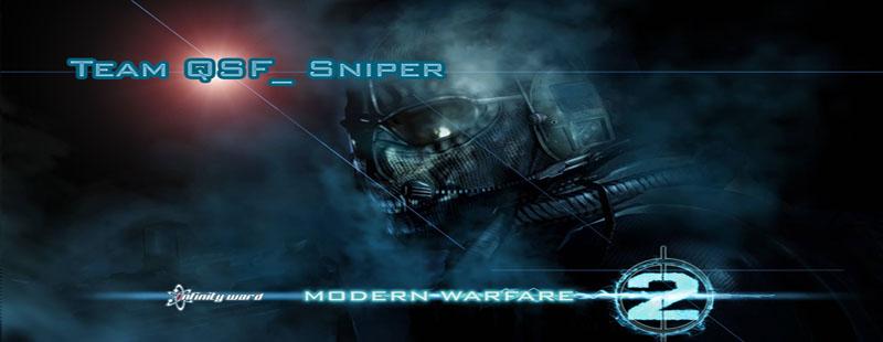 Team QSF Sniper