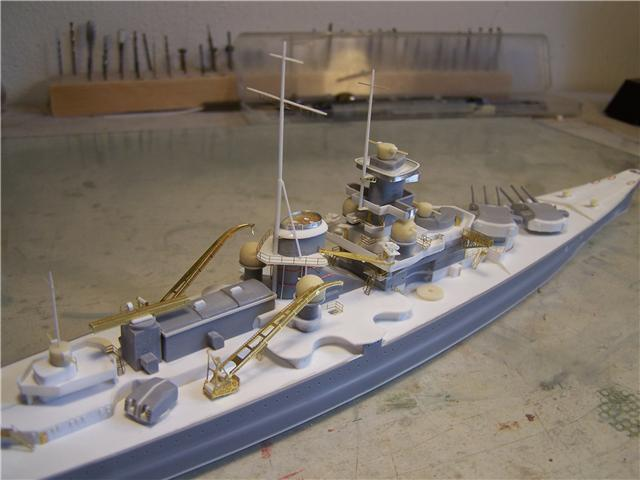 Dkm Scharnhorst 1938/39 airfix 1/600 - Page 3 161472Dkm_Scharnhorst_052