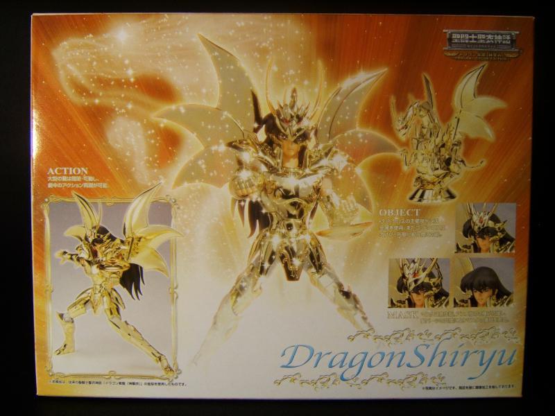 Dragon no Shiryu God Cloth ~ORIGINAL COLOR EDITION~ 165522DSCF6465