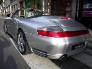 Porsche 996 4s Cabriolet 56000km  47 900euros 168080191image5