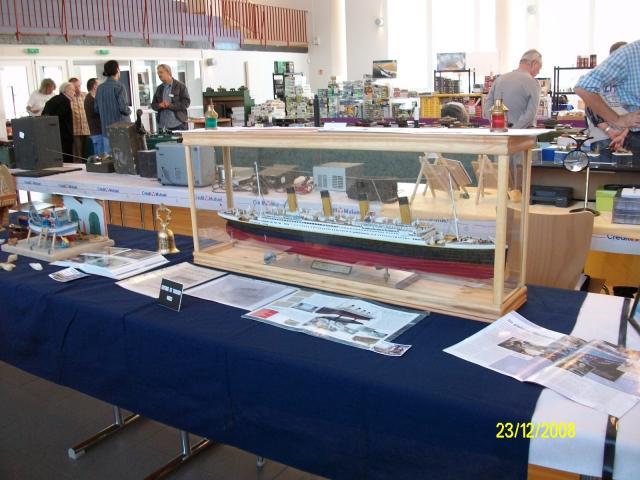 Construction  TITANIC 1/250 de Chez Amati - Page 7 169366IMGP0622