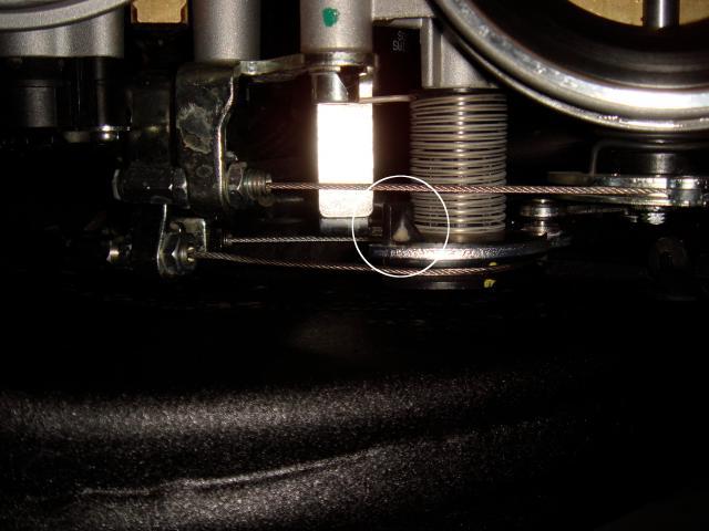 [LeCHRIS] - 1125 CR Full Power Noir Mat by PAROTECH...!!!... 169556DSC02536_2