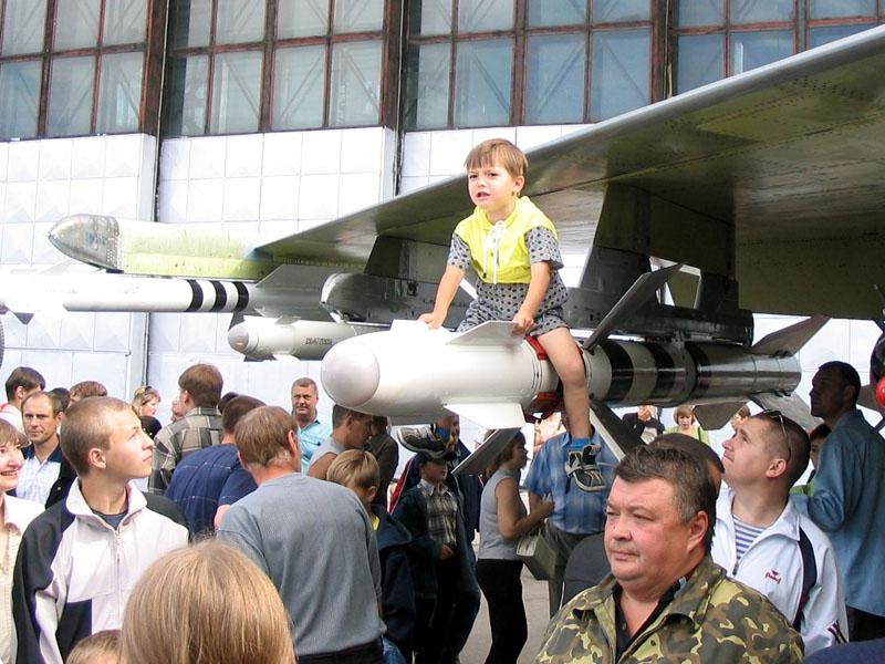 Sukhoi SU 30 MKA 181225LJSU58