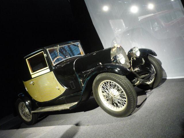 2010 - [Exposition] Les 100 ans de Bugatti 186619P1030139