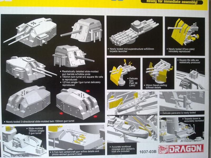 Destroyer Z-39 de Dragon au 1/350 195229060420111356