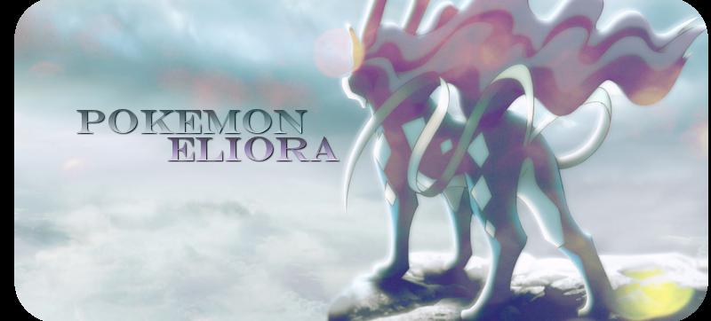 Pokemon Eliora