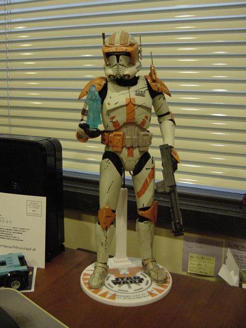 12 inch - Commander Cody sideshow 205453dsc00107jy