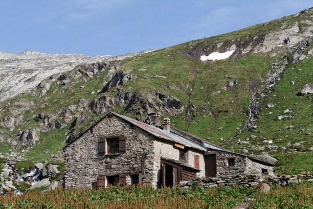 Paysages de montagne en Vanoise (entre 2000 et 3500 m) 205507Col_d__Aussois_005__640x480_