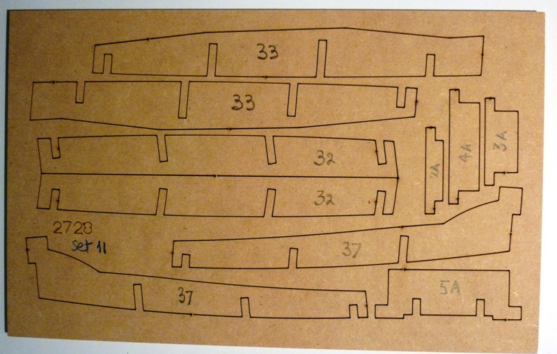 Le france  au 1/250è - hachette-Amati - Page 2 209505Fr_Ama_011AR