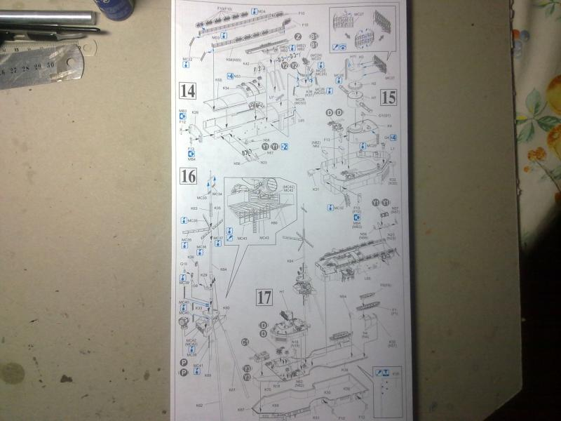 DKM Scharnhorst de  Dragon 1/350° 21234115102010830