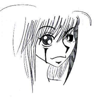 Les dessins de ☆ Nekketsu ☆ 220147Sen3