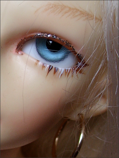 [MAKE UP] Pukifee Ante WS ~> freckles  ♥ p.2 221095SS852000
