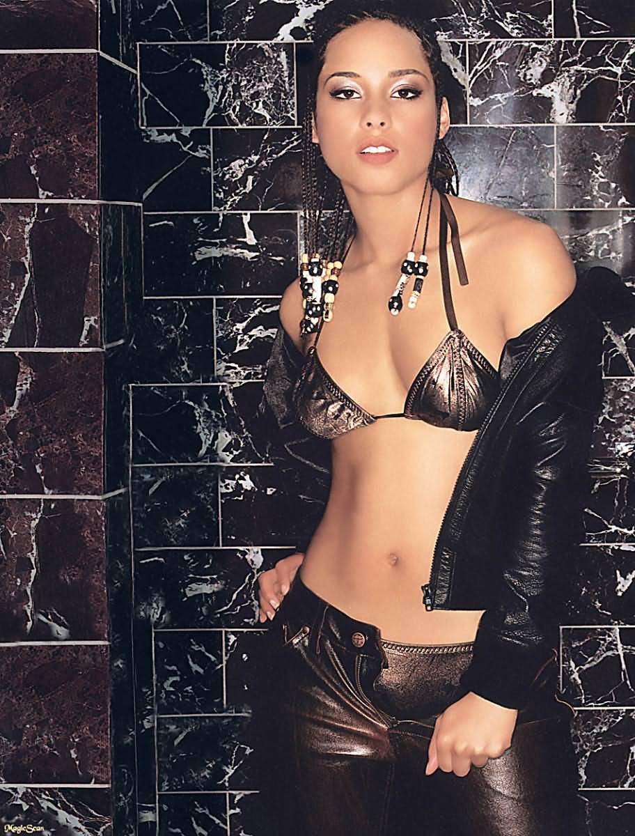 Les 5 plus belles femmes du monde - Page 2 224382alicia_key_new_sex
