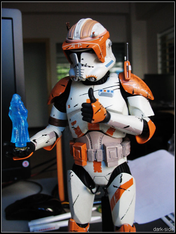 12 inch - Commander Cody sideshow 228942OD1BC
