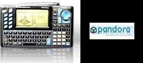 [Emul] Pandora-TI92: Une calculatrice TI-92 v1.1.1 231945pandorati92v110