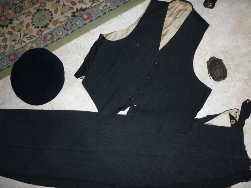Mes tenues pour Résistance 2010.  236155P1010849