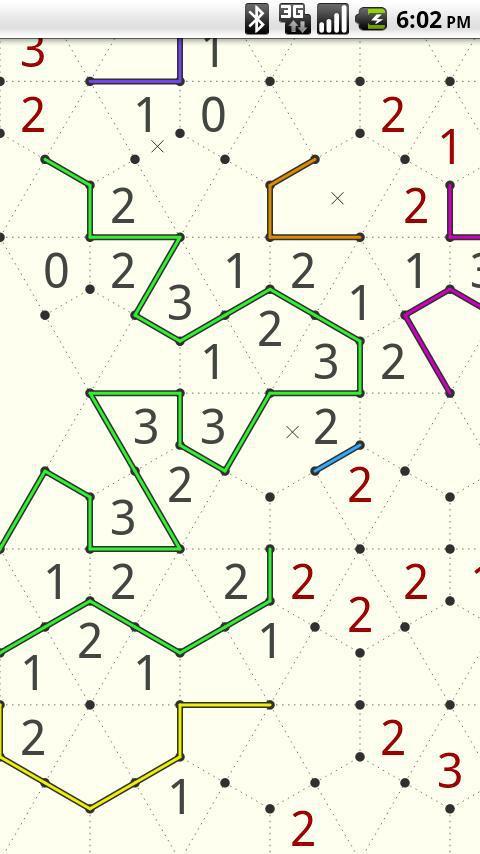 [JEU] SLITHERLINK : Un puzzle game vraiment sympa [Gratuit/Payant] 2448106
