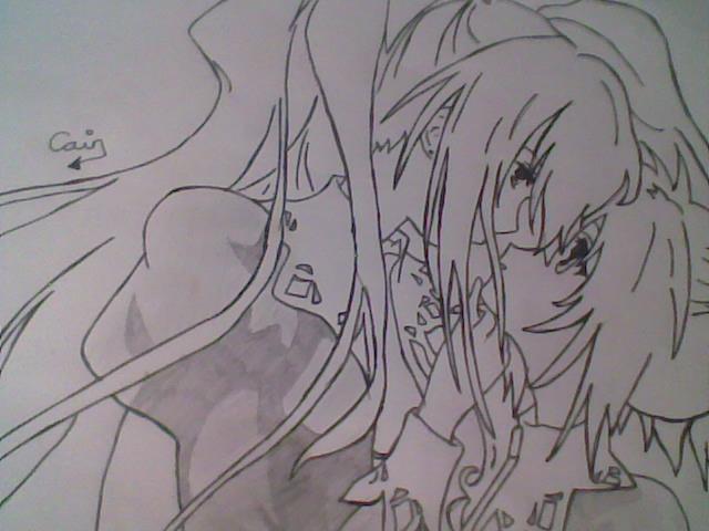 Cain's Draw' 245599024
