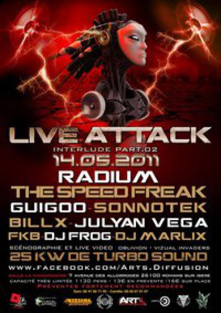 le 14/05/2011 LIVE ATTACK INTERLUDE PART 2 2509292110311731008960760584748400n