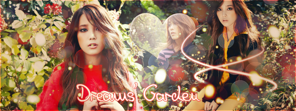 Dreams Garden
