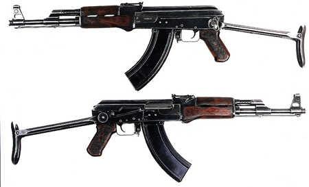 Armée du Liban. 252987ak47_3