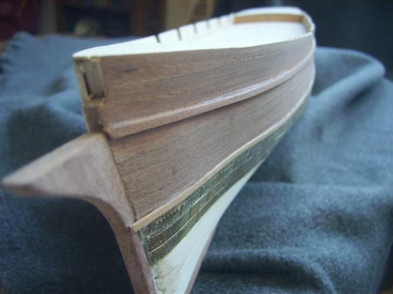 Le Cutty-Sark  au 1/90eme  - Page 2 260458IMGP1002