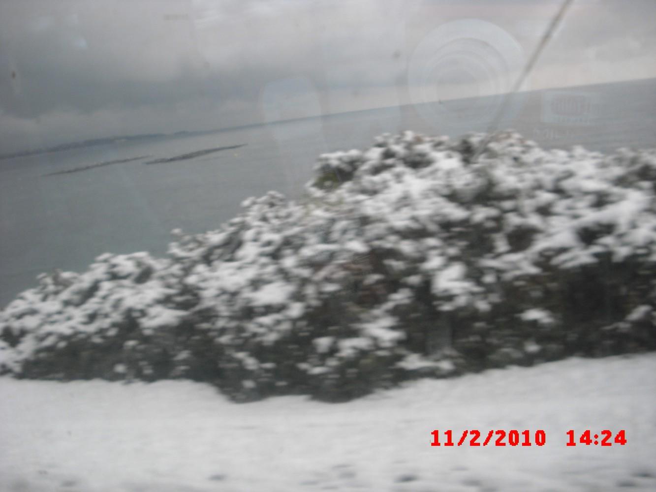De la neige sur la côte d'azur ! 27503CIMG0025