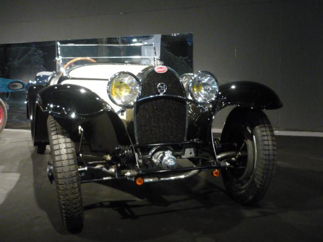 2010 - [Exposition] Les 100 ans de Bugatti 275126P1030099