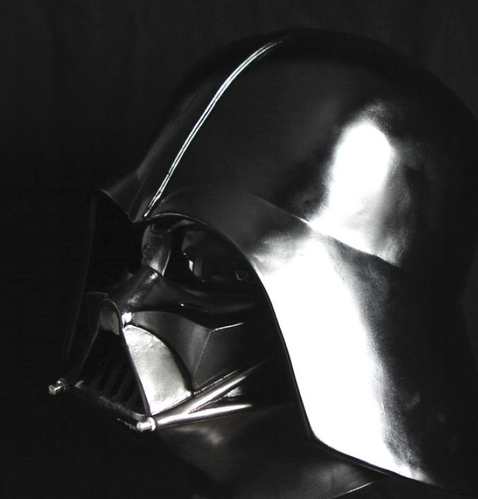 eFX - DARTH VADER HELMET LEGEND - EPISODE IV: A NEW HOPE - Page 3 275794efxidealized5