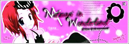 Natsu's Créas 275907sign_natsu_sweet